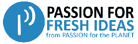 passion for fresh ideas