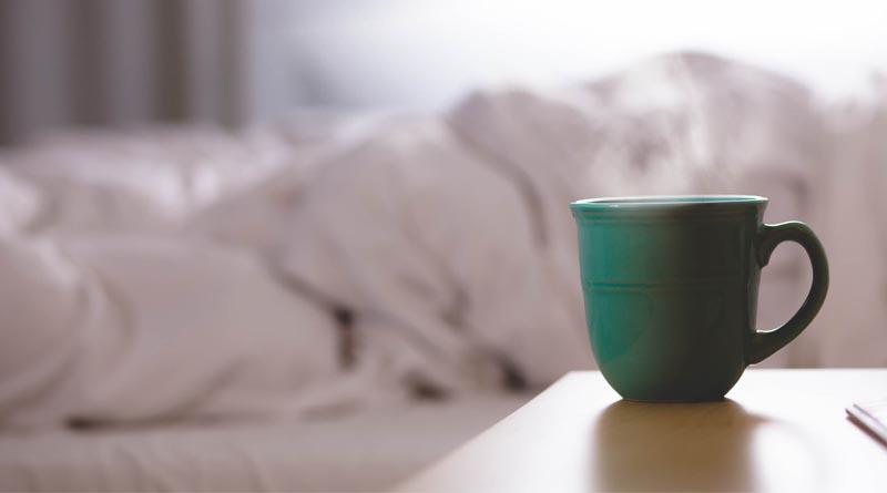P-sleeping-bed