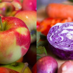 FRUIT OR VEG – WHICH IS BEST?