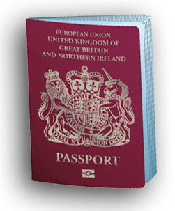 P-passport