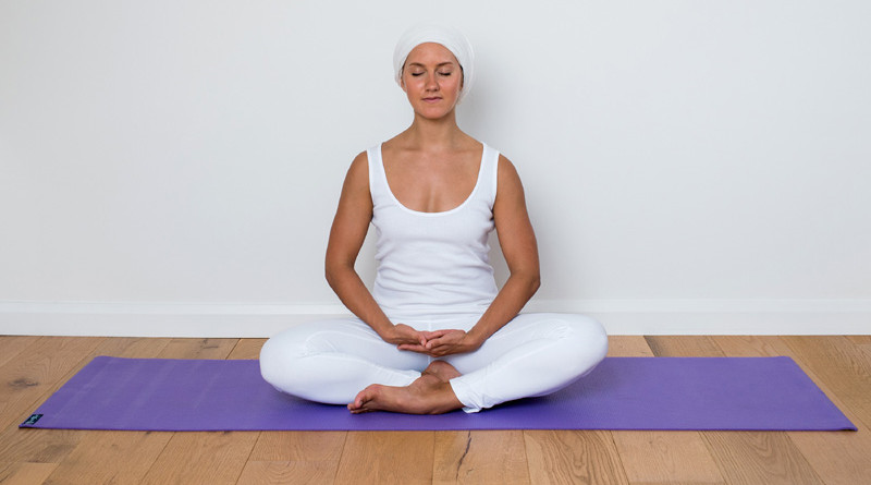 17 Buddhi Mudra (Easy Pose) 800X445