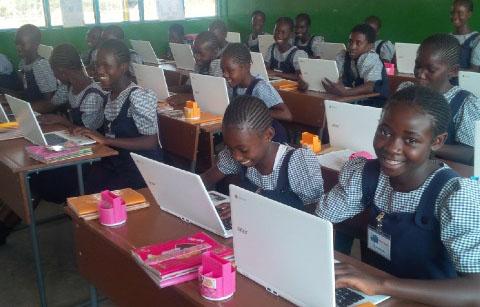 Class - Computer