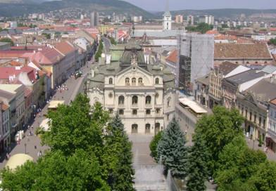 VISIT KOSICE – SLOVAKIA IS MORE THAN BRATISLAVA