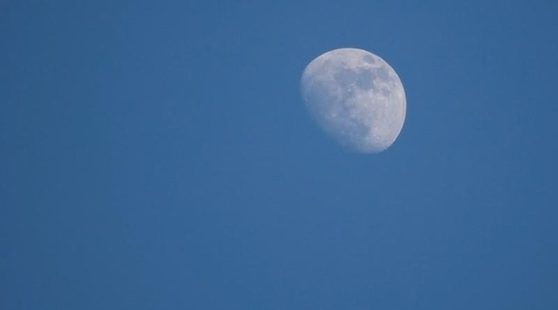 P-moon