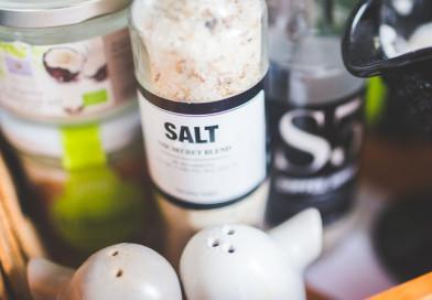SALT: FRIEND OR FOE?