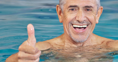 USING DIET AND EXERCISE TO DELAY THE AGEING PROCESS