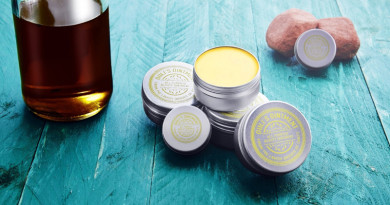 A NATURAL BEAUTY BOOSTER INSPIRED BY OLIVE GROVES