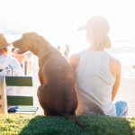 A SUNSCREEN FOR ANIMAL LOVERS