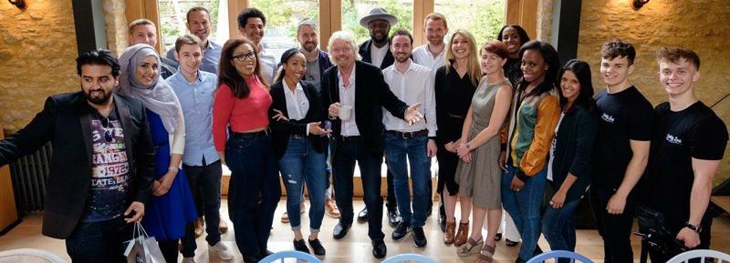P-author-Arc_Richard Branson_Virgin Ambassadors