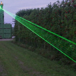 USING LASERS TO KEEP POULTRY SAFE FROM AVIAN FLU