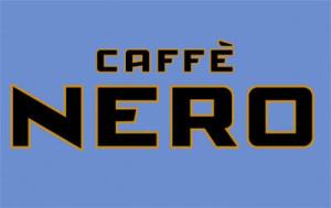 caffee nero logo