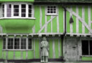 UK HOMES: 100 YEARS TO GO FULLY GREEN