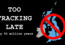FRACKING IN UK WILL NOT WORK