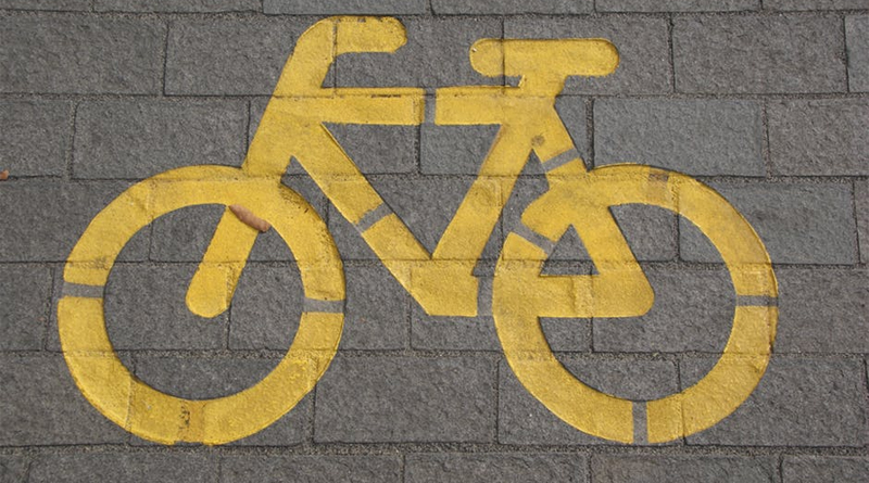 CYCLE TO WORK: TOP TIPS TO GET YOU STARTED