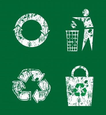 Recycle For Go Green Week